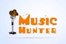 logo-music-hunter