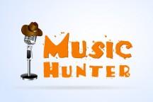 logo-music-hunter