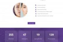 remedica_beauty_main_page