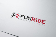 funride_simple_logo_09