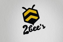 2Bee's_logo_29