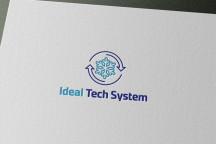IdealTechSystem-logo-02